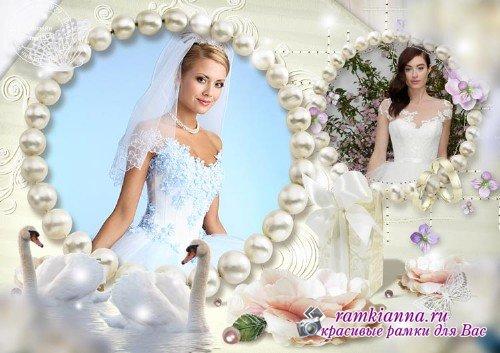 Необходим профессиональный фотошоп Свадебных Фото! - Demiart Photoshop | 353x500